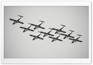 Airplanes Flight