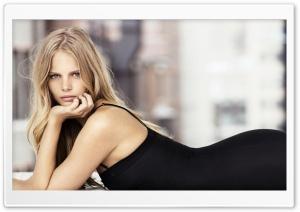 Marloes Horst Model