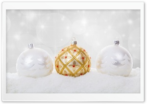 Christmas 2015 Decorations