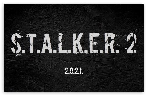 Download Stalker 2 2021 Video Game UltraHD Wallpaper