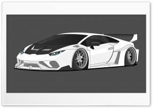 Lamborghini Huracan Liberty...