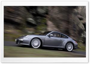 Porsche Speed