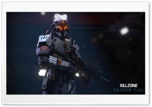 Killzone Shadow Fall 2013...
