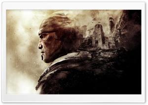 Gears of War Brotherhood