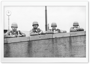 War Vintage Photography