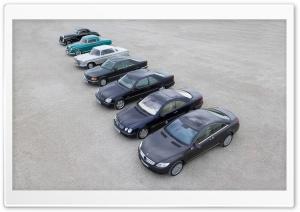 2007 Mercedes Benz CL Class...