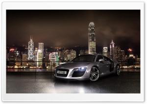 Audi R8 Car 4