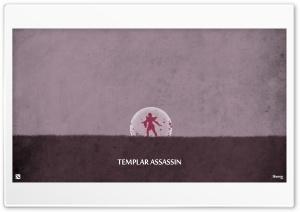 Templar Assassin - DotA 2