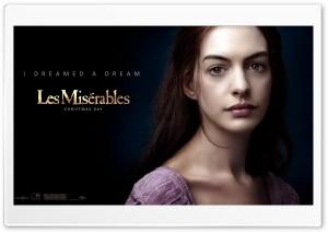 Fantine - Les Miserables 2012