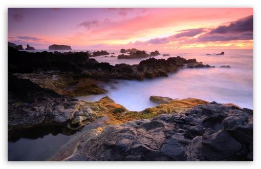 Download Azores Islands, Portugal, Atlantic Ocean UltraHD Wallpaper
