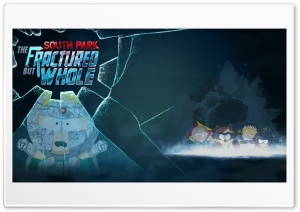 Fractured But Whole - South Park