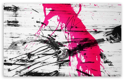 Download Grunge Art UltraHD Wallpaper