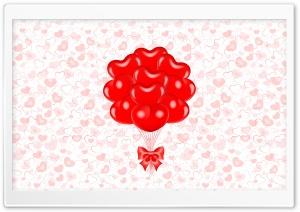 Valentine's Day Balloon...