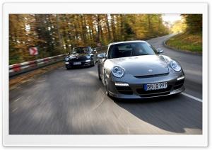 Porsche Car 10