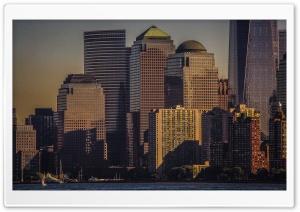 SKYCRAPERS OF NEW YORK