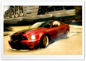 Need For Speed The Run High...