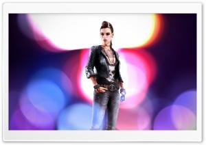 Clara Lille Enhanced Wallpaper
