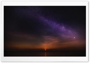 Milky Way Shots Astrophotography