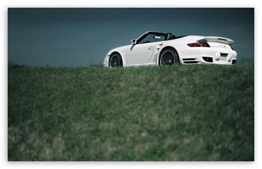 Download Porsche 911 Turbo UltraHD Wallpaper