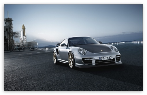 Download Porsche 911 GT2 RS UltraHD Wallpaper
