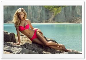 Danielle Kn Zeugari Swimwear