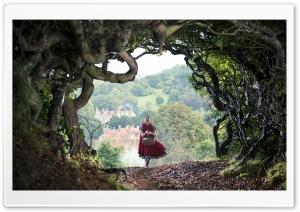 Into The Woods Disney