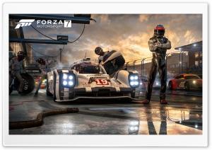 Forza Motorsport 7 Video Game