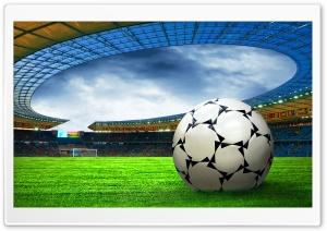 2010 FIFA World Cup, Football...