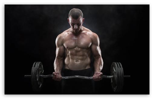 Download Bodybuilding Motivation UltraHD Wallpaper