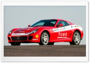 Ferrari Sport Car 17