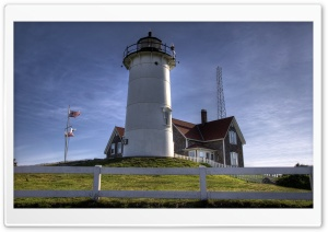 US Lighthouse