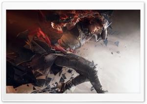 Assassins Creed Unity Elise