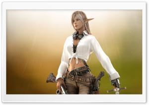 Fantasy Girl 30