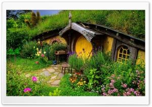 The Hobbit Village