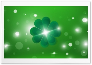 Happy Saint Patricks Day Four...