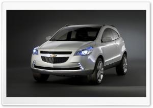 Chevrolet Car 4