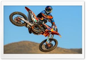 Motocross Whip