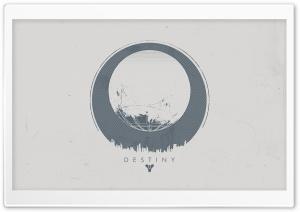 Destiny - Traveler White