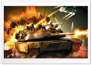 Game Battle 21