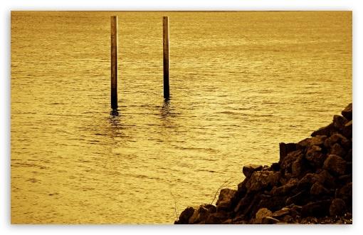 Download Ocean Landscape 8 UltraHD Wallpaper