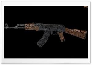 AK 47 - Sumukh
