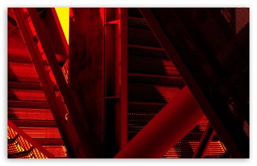 Download Red Light UltraHD Wallpaper