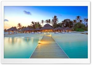 Maldive Islands Resort