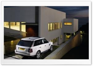 Range Rover Car 20