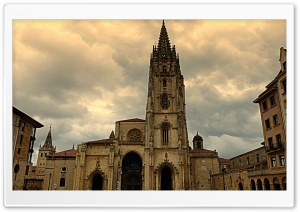 Catedral de San Salvador en...
