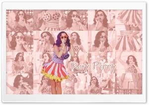 Katy Perry Retro Style