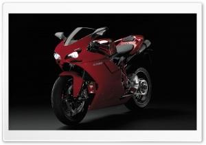 Ducati 1098 Superbike