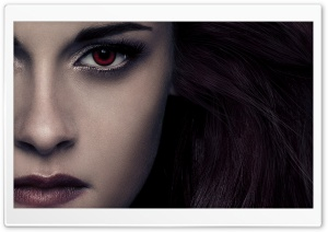 Twilight Breaking Dawn Part 2...