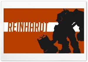 Reinhardt Overwatch Shadow