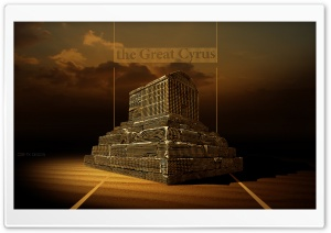 the Great Cyrus